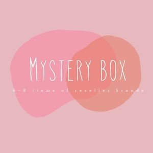 Mystery Box #4